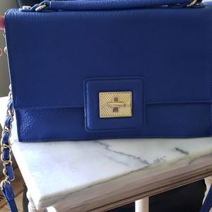 Olivia and Joy purse